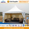 White Gazebos and Canopies for Outdoor Shelter
