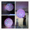 Mobile Inflatable Sphere Ball Decoration Lighting