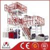 China Plastic Machine PE Film Extruder