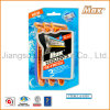 High Cost-Effective Good Quality Populr in Indonesia Disposable Razor (LA-6303)