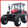 70HP Agricultural Tractor, Yto Four Wheel Tractor (YTO704)