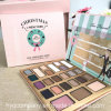 2017 The Newest Too Faced Eyeshadow 24 Colors Eyeshadow Palette Christmas in New York