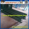 Q235 or Q345 Steels Painted Guardrail for Bridge