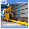 China New Steel Billet Shot Blast Cleaning Machine