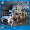 High Quality Facial Tissue Paper Making Machine in Toilet Paper Machinery