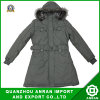 Popular Women Winter Coat with Fashion Style