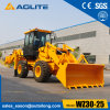 Farm Machinery 4WD Mini Backhoe Loader for Sale