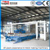 Factory Price Interlocking Brick Block Machine (curing system)