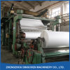 1575mm Writing Paper Making Machine by Using Reeds as Material