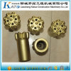 Kato Hard Rock Drilling Tool Button Bits China Supplier