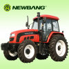 4WD Foton Tractor (Foton 1254)