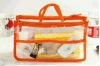 Reusable Cheap Personalized Clear Plastic Display Bags