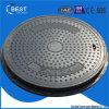 En124 B125 ODM Round Watertight Manhole Cover Lock