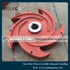 Hydraulic Centrifugal Fracuring Pumps Parts Impeller with High Abrasive Resistance