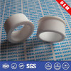 Hot Sell White Nylon Plastic Flat Bearing Bushing (SWCPU-P-B220)