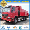 4X2 10 Wheels Sinotruk 22 Tons Heavy Duty Dump Truck