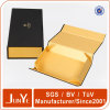 Hot Selling Glossy Black Collapsible Gift Boxes Nice Design