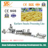 Ce Standard Full Automatic Corn Snacks Kurkure Processing Machine