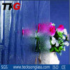3-8mm Clear Bamboo Patterned Glass