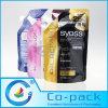 Custom Anti-Light Liquid Detergent Packaging Bag