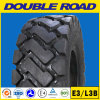Qingdao Port Skid Steer Tire 14X17.5 1600-25 Hilo Tire