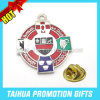 Hot Sale Fashion Metal Pin Badge with Promotion Item (TH-09351)