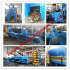 Hydraulic Big Scrap Baler and Shear Machine