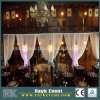 2015 Rk Portable Elegant Pipe and Drape Wedding Backdrop