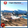 High Capacity and Best Quality Grinding Ball Mill with ISO 9001: 2008 Approved