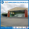 Prefabricated Modular Hot DIP Galvanized Steel Workshop