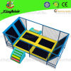 Outdoor Children Luxury Trampoline (1105C)