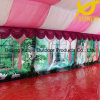 China Style Large Wedding Tent with Inflatable Tube