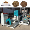Various Shape Pet Food Processing Dry Type Fish Pellet Extruder