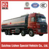 Camc 8X4 Chassis Flammable Liquid Tank Truck