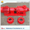 Multistage High Pressure Centrifugal Horizontal Fire Pump