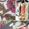 100% Nylon Jacquard Sofa Fabric 150cm Width