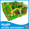 Safety Kids Indoor Playground (QL-3068A)