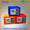 Mini Electronic Wall Safe Security Box for Home