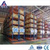 Space Saving Heavy Duty Narrow Aisle Racking for Pallet