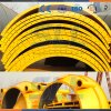 100 Ton Cement Steel Silo Price with Dust Collector