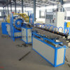 Spiral Steel Wire Reinforced PVC Pipe Extrusion Line (TSR-65)