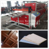 Plastic PVC Decoration Panel Board Extrusion Line