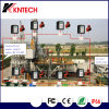 2017 VoIP Intercom System for Minging Paga5 Kntech