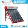 300L Non-Pressurized Vacuum Tube Solar Energy Hot Water Heater