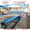 PVC WPC Skinning Furniture Foam Board Extrusion Line