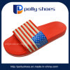 Fashion Beach Indoor EVA Shoe Men Red Sandal Slipper