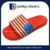 Fashion Beach Indoor EVA Shoe Men Red Sandal Slipper