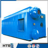 Double Drum Water Tube Biomass Steam Boiler with Best Price