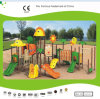 Kaiqi Medium Sized Climbing Equipment Adventure Playground - Available in Many Colours (KQ9122A)