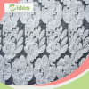 Lovely Wedding Embroidery Organza Fabric
